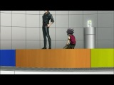 Пять головоломок бога дождя / Фи Брейн: Загадка Бога - 1 сезон - 5 серия