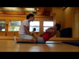 Как заставить свою девушку качать пресс) http://artvid.blogspot.com - киноновинки 2k13